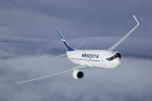 WestJet Reports November Load Factor Of 81.0 Per Cent