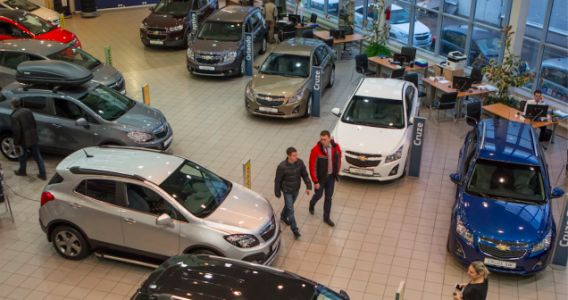 Our Annual Reminder That There Is No Such Thing As A 'Black Friday' Car Deal