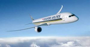 Singapore Airlines partners with Adyen for seamless digital payment