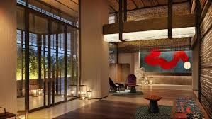 Nobu Hotel Barcelona will open this September