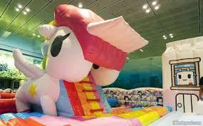 Jump into the colourful world of tokidoki at Changi Airport this March school holidays!