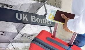 UK to do away with landing cards from Monday