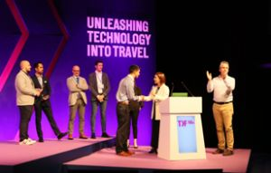 Travel Forward announces second annual Startup Competition