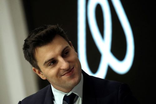 Airbnb reportedly plans to confidentially file for an IPO later this month