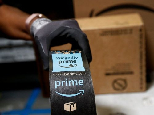 Amazon is now offering free Prime 1-day shipping on items that cost as little as $1 as it tries to further eliminate any reason to ever go to a store