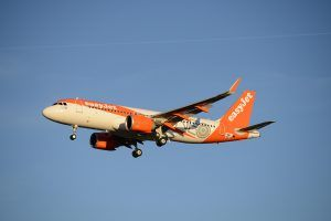EasyJet orders additional 17 A320neo