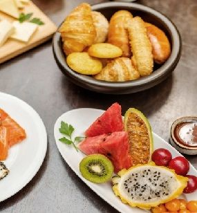 A Taste of Colombia and More is on the Menu at La Biblioteca at Four Seasons Hotel Bogota