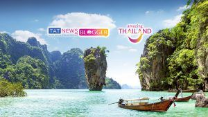 "Fourth ""TAT Newsroom Blogger Thailand"" competition starts 1 December 2018"