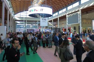Italian Exhibition Group reveals the keywords for the 2020 tourism industry