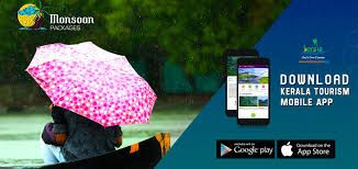 Kerala launches its tourism app; introduces several monsoon packages