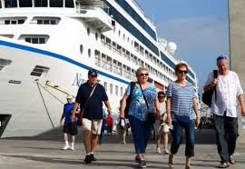 Cruise ship industry explodes as Cape Town tourism moves towards its successful period