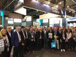 The tourism startups of Greece took part in leading international events