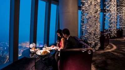 Catch Elevates Dining to New Heights at Four Seasons Hotel Guangzhou With the Launch of New Menu