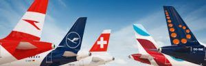 Lufthansa Group airlines flew over 13 million passengers in May 2019