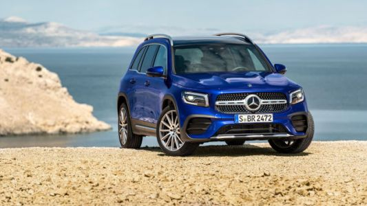 Brits Are Pissed About Mercedes-Benz Tracking Down Customer Cars For Repossession: Report