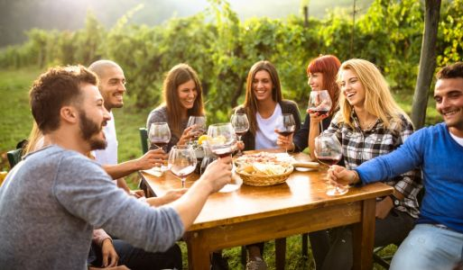 8 Must-Visit Regions for Wine Tasting in the United States