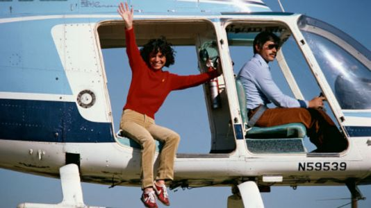 Kitty O'Neil, Deaf Daredevil and World's Fastest Woman, Dies at Age 72