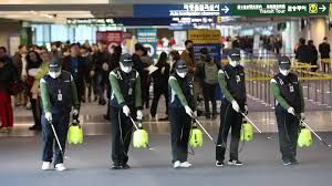Chinese outbound tourism and the Coronavirus outbreak in China