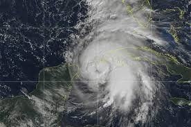 Hurricane Michael upgraded to Category 4, forecast to hit Florida, 13 died over weekedn