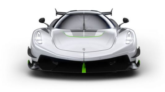 Sorry, The 1,600-HP Koenigsegg Jesko Is Already Sold Out