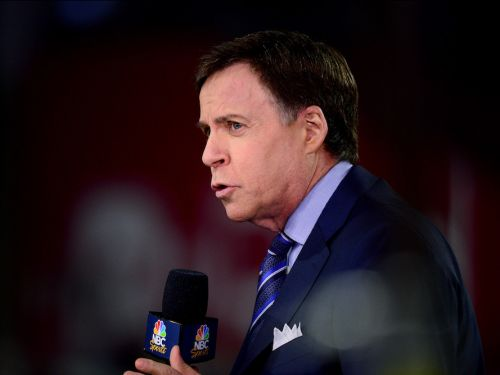 Bob Costas is leaving NBC Sports after 40 years with the network's sports division