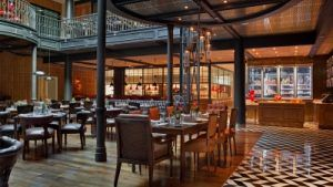 Elena at Four Seasons Hotel Buenos Aires Named to Latin America's 50 Best Restaurants List