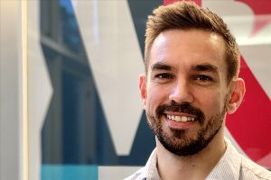 Pawel Romanowski appoints as client account manager of Brands at Work