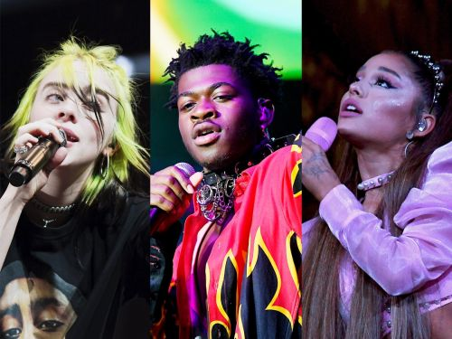 This year's most important Grammy nominees, ranked by streaming