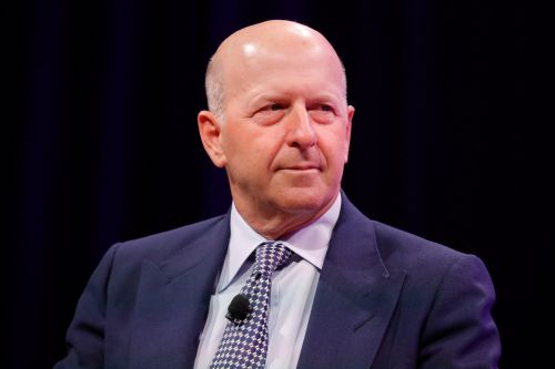 Goldman Sachs is scaling back expectations for the buzzy 2-year-old service its new CEO is relying on, and it highlights a major concern with the economy