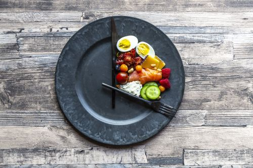 Intermittent fasting was the hottest diet trend of 2019, according to Google. Here's what else topped the list