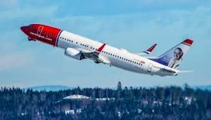 Norwegian Air Soars to 1 in New York City as Leading Foreign Airline