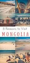 Mongolia all prepared to perk up its tourism sector