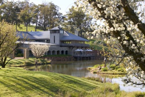 A New Immersion into Australian Wine with COMO