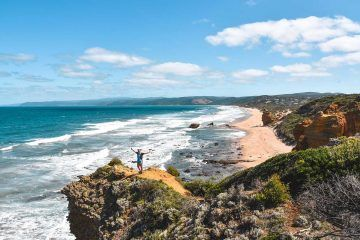 10 Reasons to Study Abroad in Australia