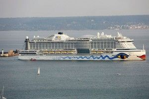 Violent sickness strikes 300 passengers on luxury Mediterranean cruise