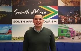 South Africa Tourism in UK appoints Sherwin Arends