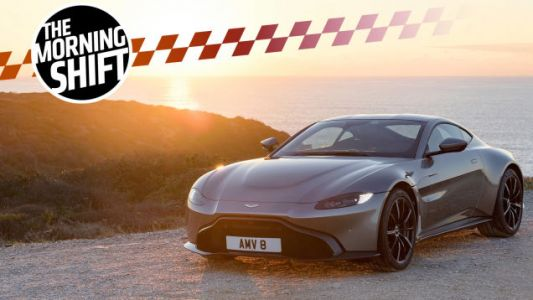 Aston Martin Wanted the Tesla Treatment and By God, It Got It