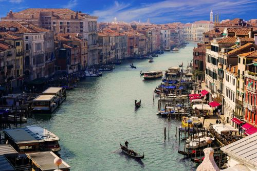 Well Known, Lesser Known: A Guide to Things to do in Italy