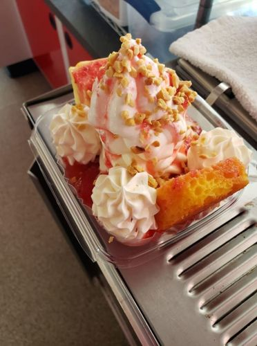 The Scoop on Celebrating National Ice Cream Month in the Shenandoah Valley