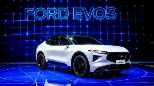 The Evos Is The Future Of Ford Sedans, Like It Or Not
