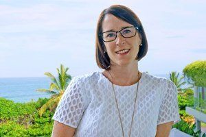 Sheraton Bali Kuta Resort appoints Marie Browne as new General Manager