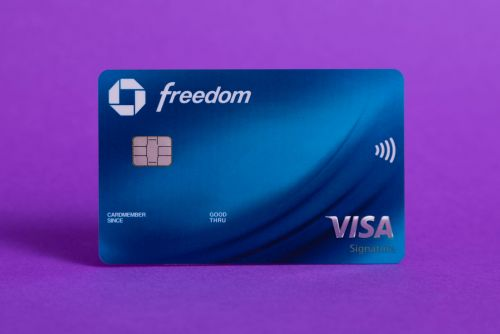 Chase Freedom card review: One of the best no-annual-fee cards for maximizing your cash back