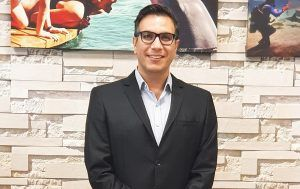 Sammy Yahia appointed as the new director of tourism in Philippines by Israel Embassy