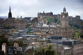 Scottish Tourism Alliance cautions against Edinburgh tourism tax
