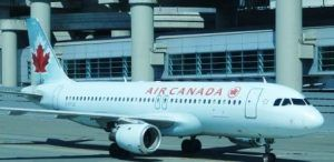 Canada's Ministry of Transport celebrated National Aviation Day