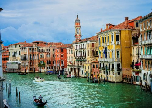 Venice Travel: 5 Key Reasons to Visit Venice