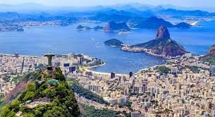Brazil Tourism Ministry oversees accommodations on Rio de Janeiro coast
