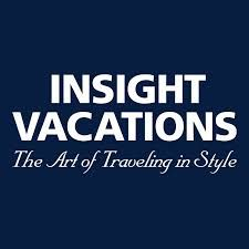 Requesting to interview Anthony Lim, Managing Director, Insight Vacations, Asia