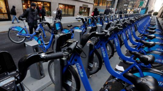 Citi Bike Pulls Electric Bikes With Touchy Brakes After Rider Breaks Hip