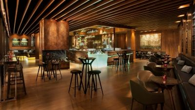 Grain Bar at Four Seasons Hotel Sydney Celebrates World Bartenders Month